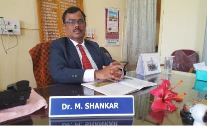 Dr. Shankar.M