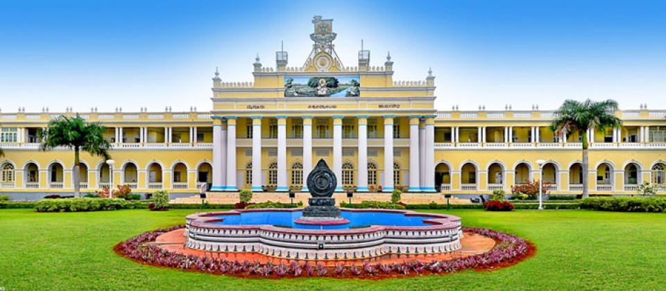 Image result for mysore university